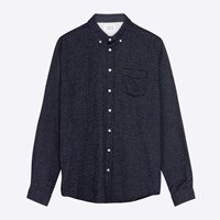 Libertine Libertine Peacoat Hunter Shirt