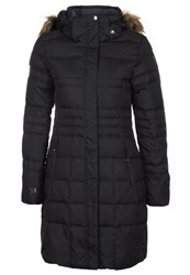Icepeak Jill I Down Coat Schwarz Black