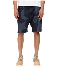 Vivienne Westwood Anglomania Lee Asymmetric Short