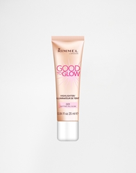 Rimmel London Good To Glow Highlighter And Contour Nottinghillglow