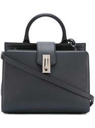 Marc Jacobs Small 'West End' Tote Grey