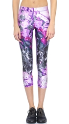 Zara Terez Crushed Makeup Performance Capris