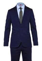 Tiger Of Sweden Harrie Suit Blue