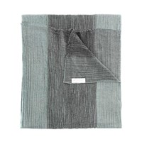 Norlha Ombre Waterfall Scarf Green