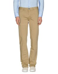North Sails Trousers Casual Trousers Men Sand
