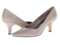 Bella Vita Wow Light Taupe Kidskin High Heels