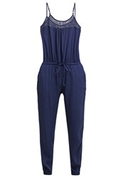 Gap Jumpsuit Comet Blue