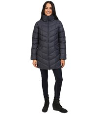 Jack Wolfskin Baffin Bay Coat Night Blue Women's Coat Navy