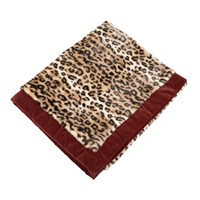 Etro Sligo Faux Fur Throw 800