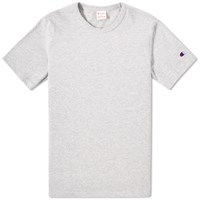 Champion Reverse Weave Classic Tee Grey