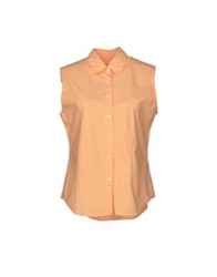 Thinple Shirts Apricot
