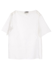 Yang Li Oversized Sheer T Shirt