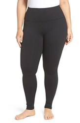Zella Plus Size Women's 'Live In' High Waist Leggings