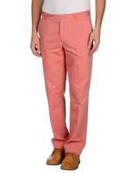 Rotasport Casual Pants Pastel Pink