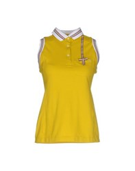 Fay Topwear Polo Shirts Women