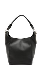 See By Chloe Paige Hobo Black