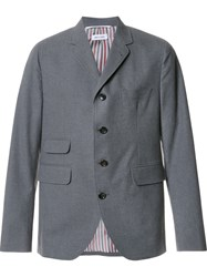 Thom Browne 'Sport' Jacket Grey
