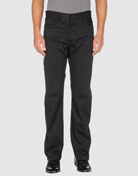 Wesc Trousers Casual Trousers Men Black