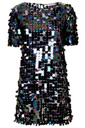 Sequin Dress By Oh My Love Multi