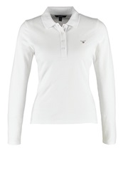 Gant Polo Shirt White