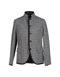 Luis Trenker Coats And Jackets Full Length Jackets Men Grey