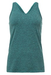 Patagonia Top Howling Turquoise