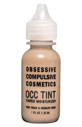 Obsessive Compulsive Cosmetics Occ Tint Tinted Moisturizer Y2