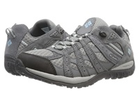 Columbia Redmond Boulder Sky Blue Women's Shoes Gray