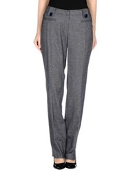 Caractere C24 Casual Pants Grey