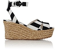 Alice Olivia And Women's Roberta Platform Wedge Sandals No Color