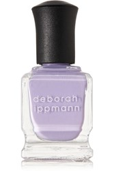 Deborah Lippmann Nail Polish All Day Sucker