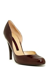 Chinese Laundry Attitude Pump Brown