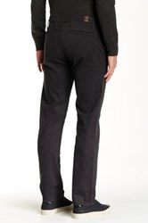 Ag Jeans The Lux Tailored Straight Leg Pant Beige