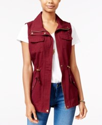American Rag Utility Vest Only At Macy's Zindindel