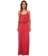 O'neill Sheena Maxi Tank Dress Sedona Women's Dress Multi