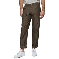 Oliver Spencer Olive Green Worker Trousers