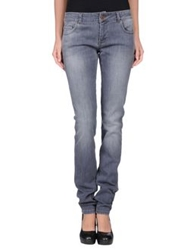 Richmond Denim Denim Pants Grey