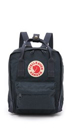 Fjall Raven Kanken Mini Backpack Navy