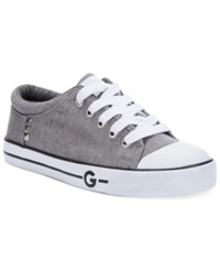 G By Guess Women's Oona Sneakers Women's Shoes Grey