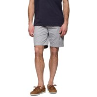 Grayers Grey Newport Club Shorts
