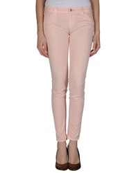 Jcolor Trousers Casual Trousers Women Azure