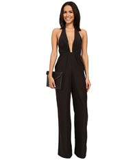 Style Stalker Sunset Jumpsuit Black Women's Jumpsuit And Rompers One Piece