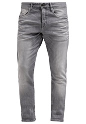 Scotch And Soda Ralston Slim Fit Jeans Cement Grey