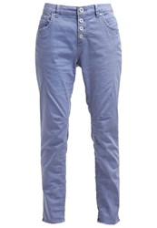 Tom Tailor Denim Lynn Relaxed Fit Jeans Greyish Mid Blue