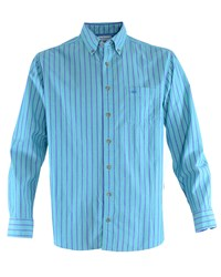 Double Two Bar Harbour Casual Shirt Green