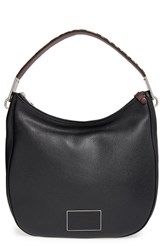 Marc By Marc Jacobs 'Ligero' Genuine Calf Hair Strap Hobo