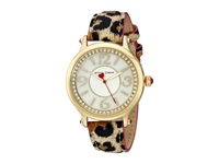 Betsey Johnson Bj00524 03 Leopard Watches Animal Print