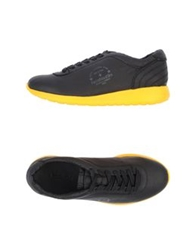 Pantofola D'oro Low Tops And Trainers Black