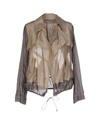 Kolor Suits And Jackets Blazers Women