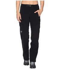 Arc'teryx Gamma Mx Pants Black Women's Casual Pants